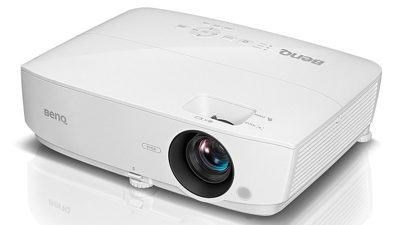 BenQ MS531 - DLP projector - portable - 3D