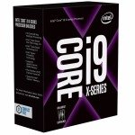 Intel Core i9 7940X X-Series Socket 2066 Processor
