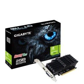 Gigabyte GeForce GT 710 L 2GB GDDR5 Graphics Card