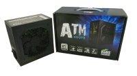 ATNG 400W 85% Ready ATX Power Supply Retail