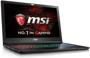 MSI GS63 7RD Stealth 1050 Gaming Laptop