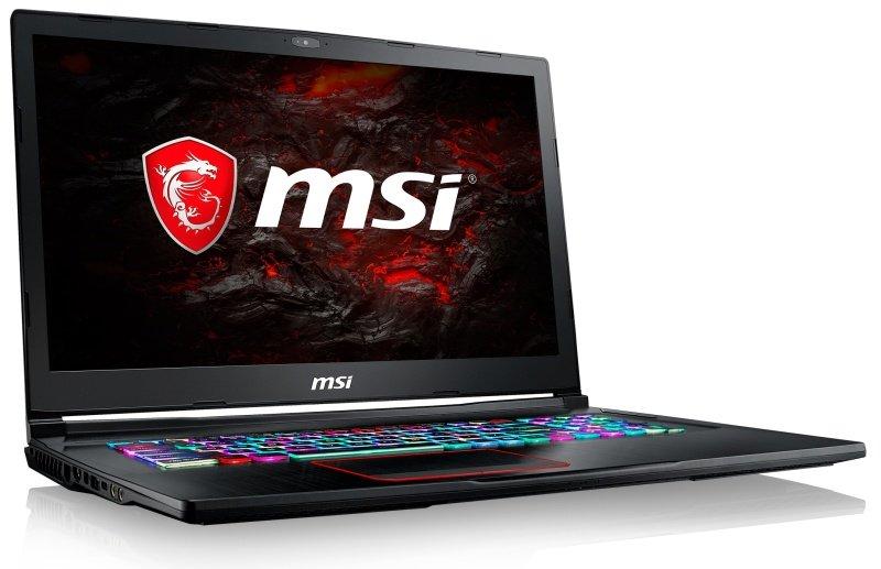 MSI GE73VR 7RE Raider 1060 Gaming Laptop