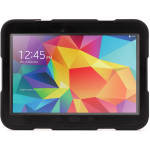 Griffin Survivor case - Samsung Galaxy Tab 4 10.1 Black- GB39915