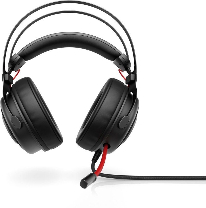 Click to view product details and reviews for Hp Omen 800 Headset.