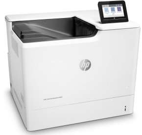 HP Colour LaserJet Enterprise M653dn Network Printer