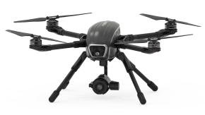 Powervision 10000011-00 PowerEye 4K UHD Quadcopter Drone