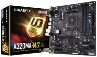 Gigabyte GA-A320MA-M.2 DDR4 AM4 mATX Motherboard
