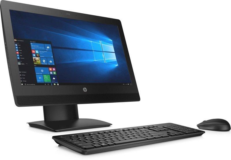 HP ProOne 400 G3 AIO Desktop