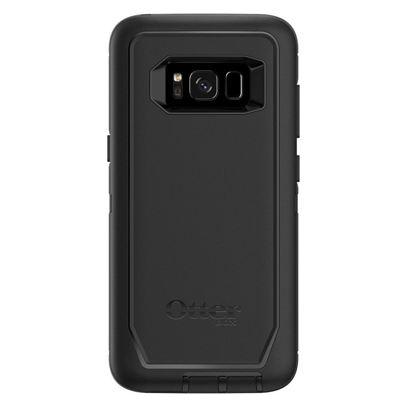 Search and compare best prices of Otterbox Defender Samsung Galaxy S8 Plus Black in UK