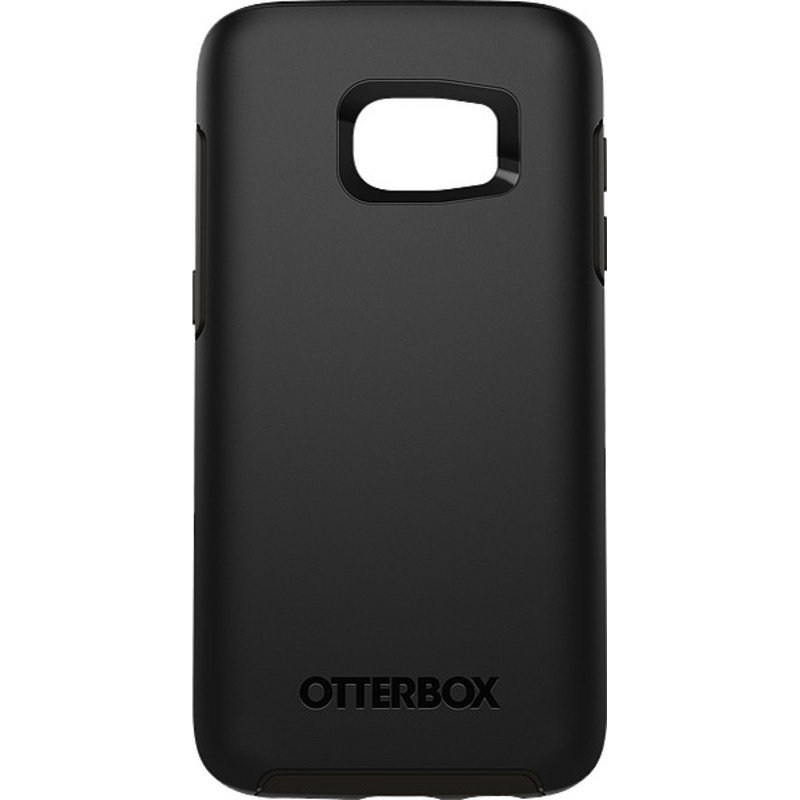 OtterBox Symmetry Series - Back cover - Samsung Galaxy S7