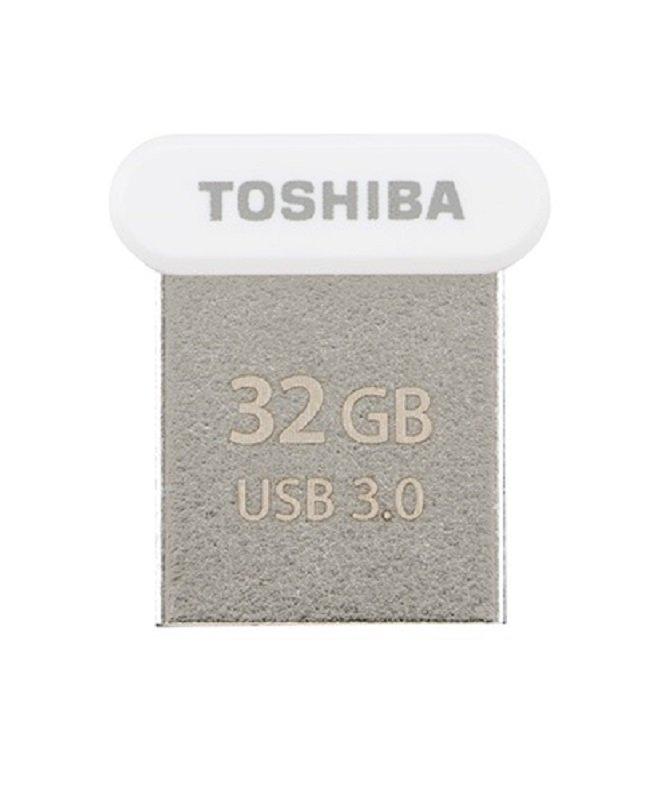 Toshiba 32GB U364 Transmemory USB 3.0 Flash Drive