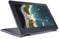 "ASUS Chromebook Flip C213NA BU0033 Intel Celeron, 11.6"", 4GB RAM, 32GB eMMC, Chrome OS, Chromebook - Gray"