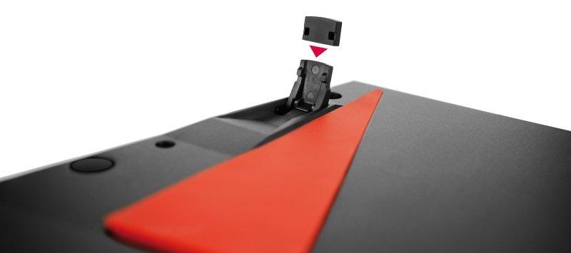 9dc20600a43 Cherry MX-Board 3.0 Red Switch Mechanical Keyboard