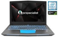 PC Specialist Proteus V S15-GT Laptop