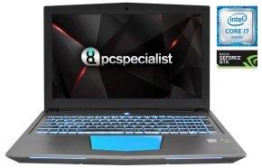 PC Specialist Proteus V S15-GT 1060 Laptop