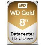 WD Gold Hard Drive 8TB SATA 6Gb/s