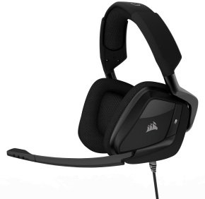 Corsair Gaming VOID Pro Surround Dolby 7.1 - Black