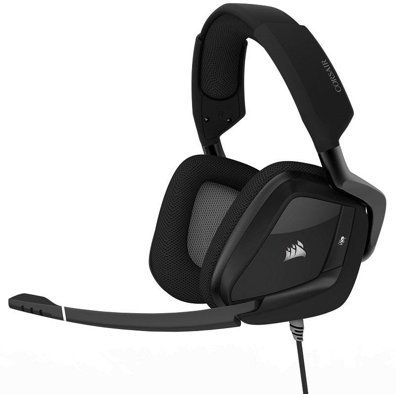 Corsair Gaming VOID Pro RGB USB Dolby 7.1 - Black