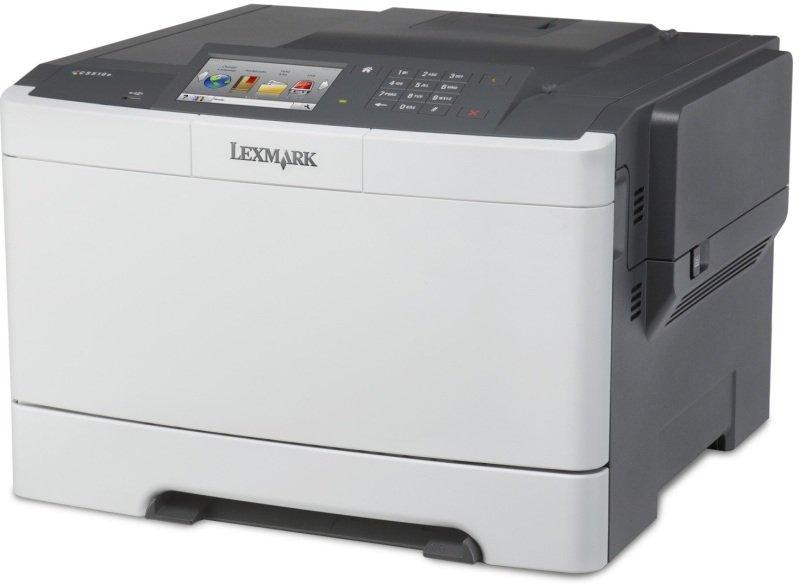 Lexmark CS517de Colour Laser Printer