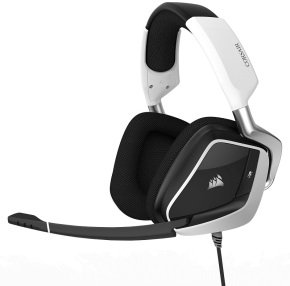 Corsair Gaming VOID Pro RGB USB Dolby 7.1 - White