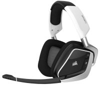 Corsair Gaming VOID Pro RGB Wireless Dolby 7.1 - White