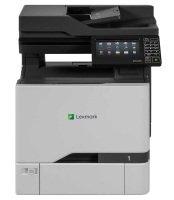 Lexmark CX727de Multifunction Colour Laser Printer