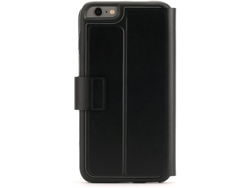 Griffin Identity wallet iP6/6S Plus Black/clear