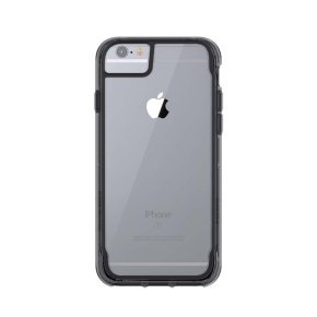 Griffin Survivor Clear iPhone 7s 7.6s 6 Rose Gold