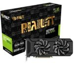 Palit GeForce GTX 1070 Ti  Dual 8GB GDDR5 Graphics Card