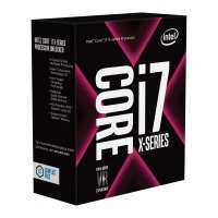 EXDISPLAY *Intel Core i7-7740X 4.30GHz LGA 2066 Retail Boxed Processor