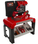 Bowa Workbench 46 Piece - Red