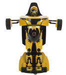 Rastar Remote Control Transformable Car - Yellow