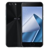 Asus Zenfone 4 64GB Phone - Midnight Black