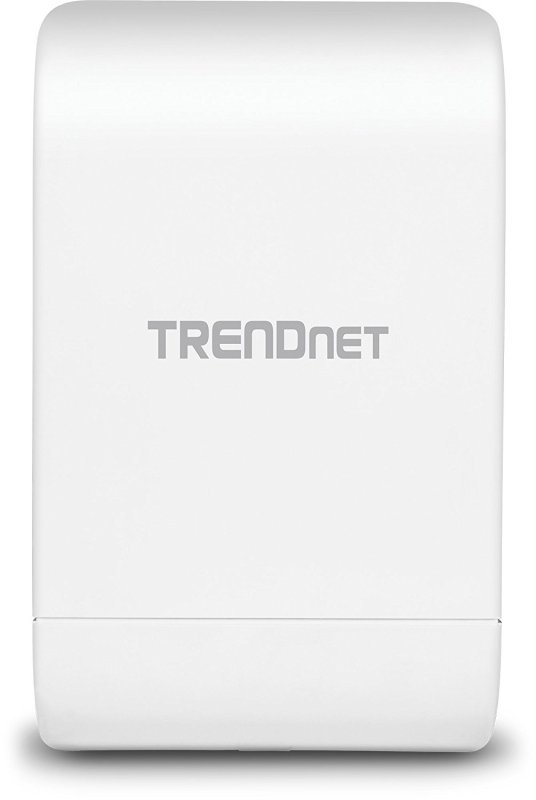 Image of 10 dBi Wireless N300 Outdoor PoE Preconfigured Point-to-Point Bridge Kit