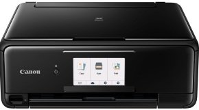 Canon PIXMA TS8150 Multifunction Wireless Printer