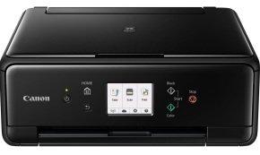Canon PIXMA TS6150 Multifunction Printer