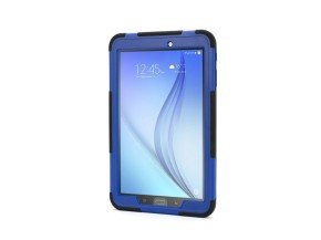 Belkin Survivor Slim Tablet Tab E 9.6 Black/Blue