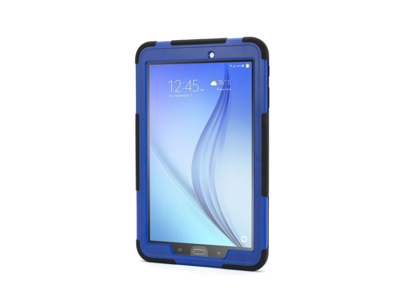 Belkin Survivor Slim Tablet Tab E 9.6 Black/Blue