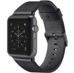 Belkin Sports Apple Watch Wristband 38MM BLK