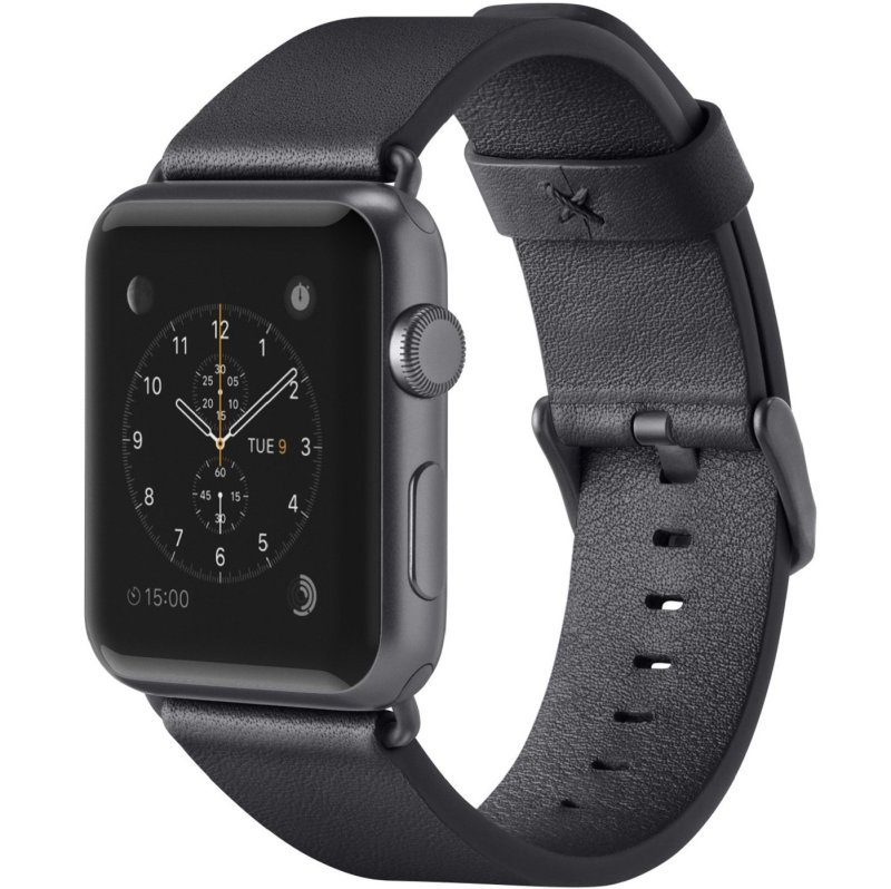 Belkin Business Apple Watch Wristband 38MM BLK cheapest retail price