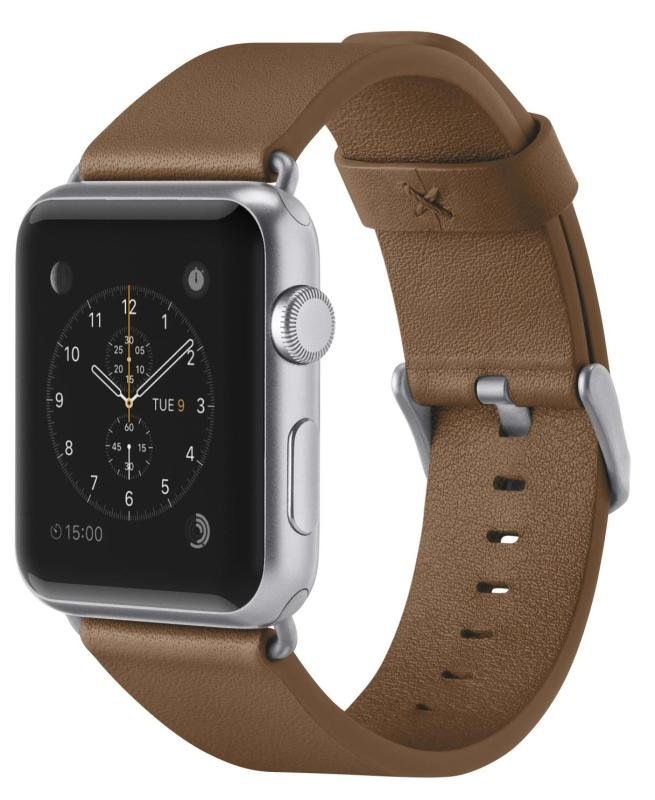 Belkin Business Apple Watch Wristband 38MM TAN cheapest retail price