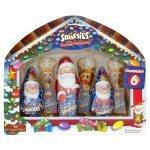 Nestle Smarties Santa Workshop - 124g