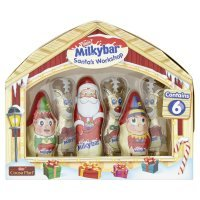 Nestle Milkbar Santa Workshop - 124g