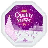 Nestle Quality Street Chocolates Tin - 1.2Kg