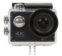 Dveetech WiFi 4K Action Camera with HD Screen