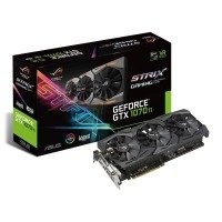 Asus ROG STRIX GTX 1070 Ti 8GB GDDR5 Graphics Card