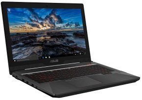 ASUS FX503VD Gaming Laptop