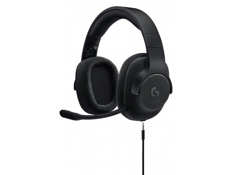 Logitech G433 Black Headset