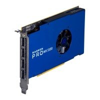 AMD Radeon Pro WX 5100 Workstation 8GB GDDR5 Graphics Card