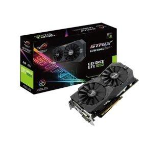 Asus ROG Strix GeForce GTX 1050 2GB GDDR5 Graphics Card